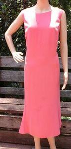 EUC Julian Taylor Sheath Dress